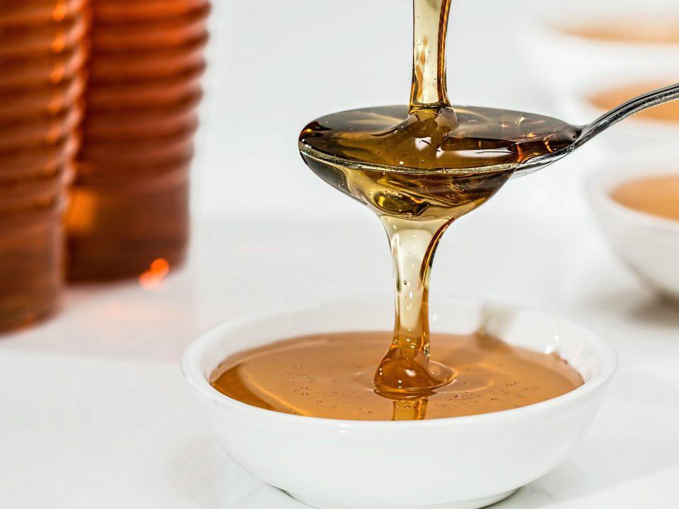 remedios caseros miel de abejas